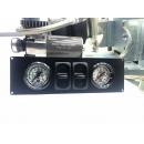 "Пневмоподвеска задняя Мерседес Спринтер 211-324 (W906/W907) с усилителями, с 2К. сист. упр. ""ЭКСПЕРТ"""
