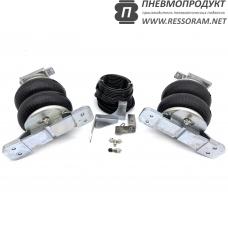 Пневмоподвеска задняя Мерседес Спринтер 211-314 с передним приводом (W910), БАЗОВЫЙ комплект